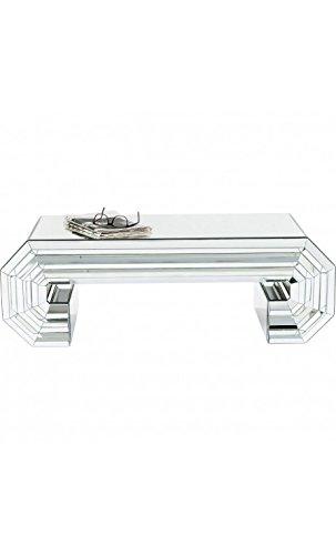 Spiegel Kare Design kare design couchtisch design spiegel 110 cm noble amazon de