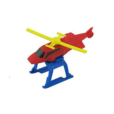 Mattel Hot Wheels Ultimate Garage - Replacement Helicopter