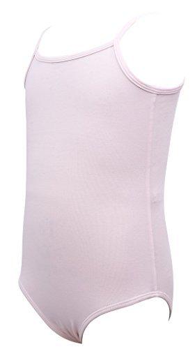 Buy pink camisole leotard