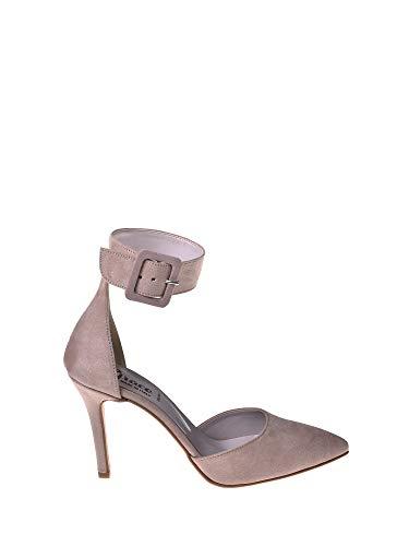 Nude Donna Decollete' Shoes 038004 Grace ZaApX7