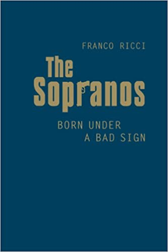Download books for free ipad the sopranos: born under a bad sign.