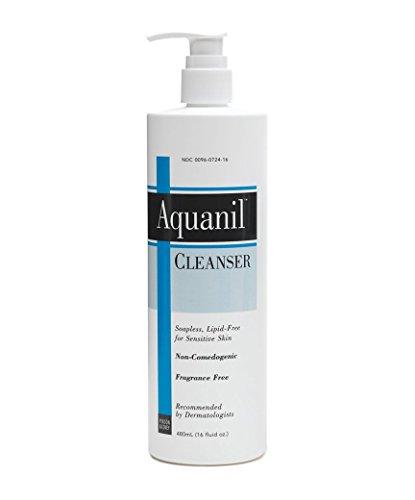 Aquanil Cleanser 16 Fl Oz.
