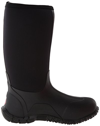 Bogs Classic No Handles Waterproof Insulated Rain Boot (Toddler/Little Kid/Big Kid),  Black, 3 M US Little Kid by Bogs (Image #7)