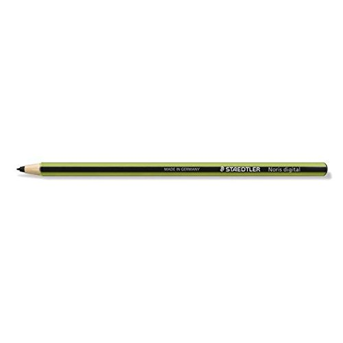 Staedtler Noris Digital Samsung Pencil with EMR Technology (Green) by Samsung (Image #2)