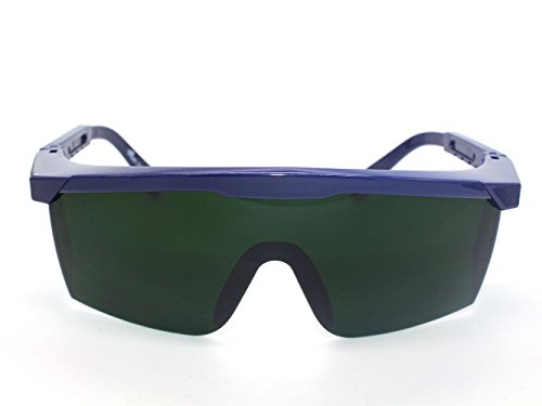Lightweight portable Style arc welding goggles Shade 5.0 Safety Welding - Roco Suits