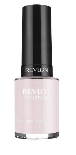 REVLON Colorstay Nail Enamel, Pale Cashmere, 0.4 Fluid Ounce