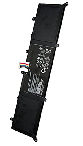 Amsahr Replacement Battery for Asus C21N1423, X302LJ, FN0...