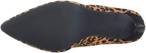 408 Femme leopard Fermé Escarpins Multicolore Kaporal Bout Silia BqvR10