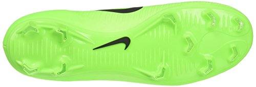flash Lime Victory Green VI NIKE de Black Chaussures Football Entrainement Mercurial Homme Vert white Electric 715wqSO