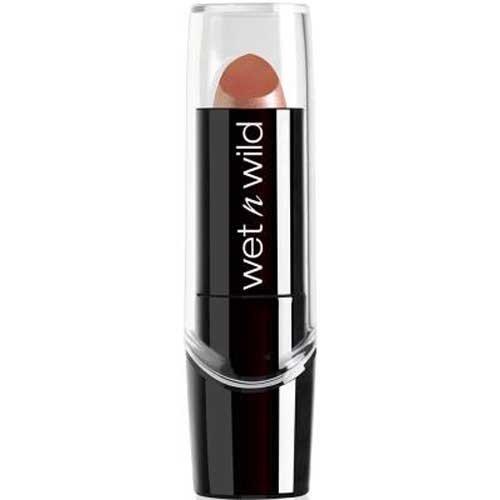 Beauty Lipstick (Wet n Wild Beauty Silk Finish Lipstick 531c Breeze 0.13 Ounce (3 pack))