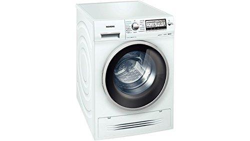 Siemens WD15H542EU Independiente Carga frontal A Blanco lavadora ...