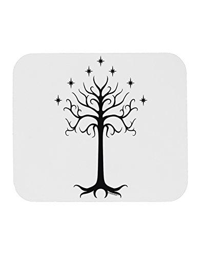 TooLoud The Royal White Tree Mousepad ()