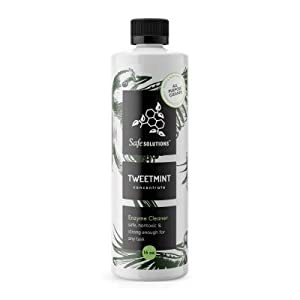 Best Natural Cleaning