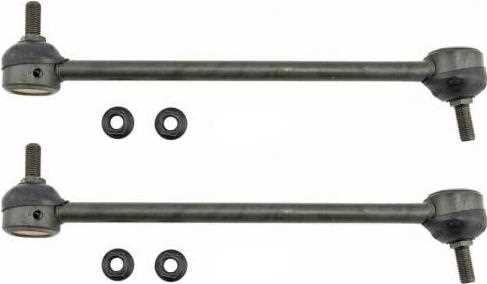 Prime Choice Auto Parts SBK934PR Pair of Front Sway Bar Link Kits