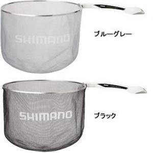 SHIMANO(シマノ)鮎ダモ鮎タモコンペエディションType-Sイエロー36TM-322Lの画像