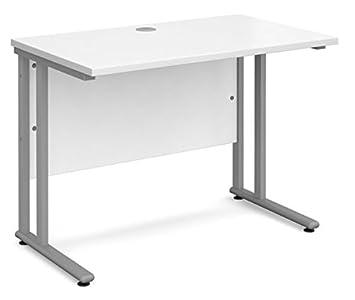 white walnut office furniture. Corfield 1000mm Wide, 600mm Deep Office Desk Available In Beech, Maple, Oak, White Walnut Furniture