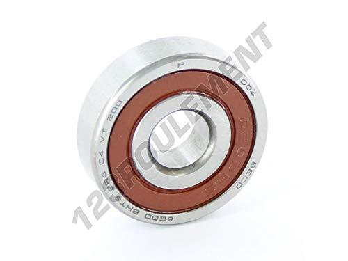 Haute Temperature 6200-2RS-C4-VT200-10x30x9 mm Roulement a Billes Generique