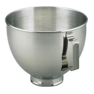 KitchenAid 4.5qt. Durable Stainless Steel Bowl