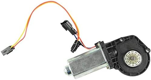 MUCO MCW113D Power Window Lift Motor Front Driver//Passenger Side fits 1994-2004 Ford Mustang