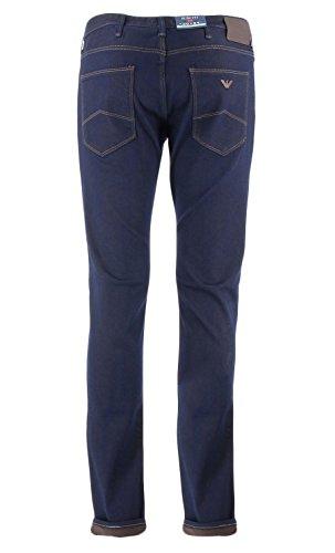 6X6J060581 Armani Jeans Jeans bicolore Uomo