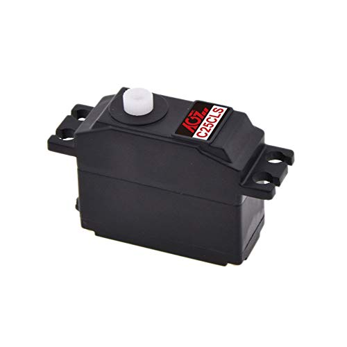 (Titanicol C25cls Classic Full Plastic High Speed 4kg Hollow Cup Lock Tail Digital(Black))