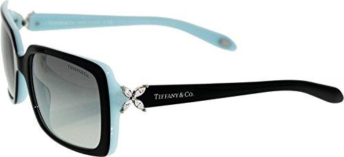 Tiffany 4047B 80553C Black 4047 Sunglasses