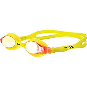 TYR Swimple Youth Metallized Goggle