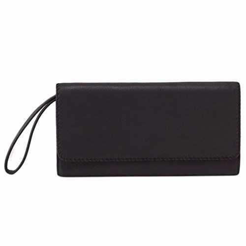 Hobo Women's Era Black Clutch by HOBO