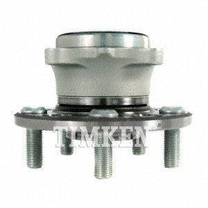 - Timken HA590146 Wheel Bearing and Hub Assembly