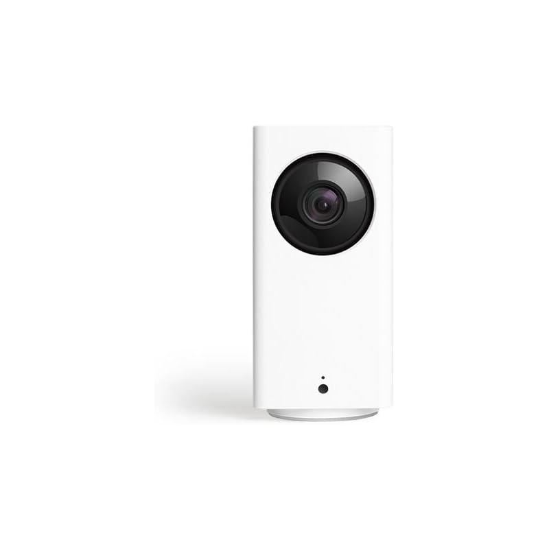 Wyze Cam Pan 1080p Pan/Tilt/Zoom Wi-Fi I