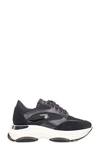 Nero Donna Sx00 Sd61465c Sneakers Guardiani Alberto nzRvqY8