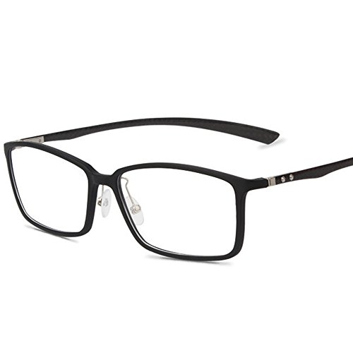 Carbon Fiber Material Eyeglasses Women and Men Flexible and Light Optical Glasses - Fiber Eyeglasses Frames Carbon