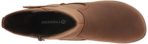 Kassie Waterproof Us M Encore Mid 5 Tan Boot Women's Fashion Merrell EqwOIp