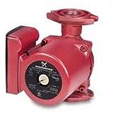 Grundfos UPS15-42F Circulator Water Pump 59896180, Cast Iron, 220V, 1/25 HP, 3 Speeds