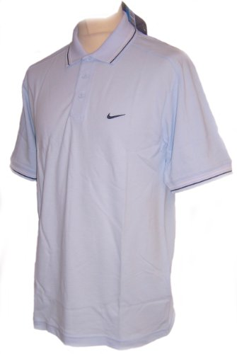 Nike SB Dri-FIT Premier Pique Herren-Polo Shirt. 100% Baumwolle. Größe Medium