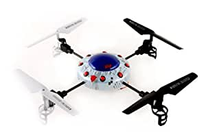 Syma X1 4 Channel 2.4G RC Quad Copter Helicopter - UFO