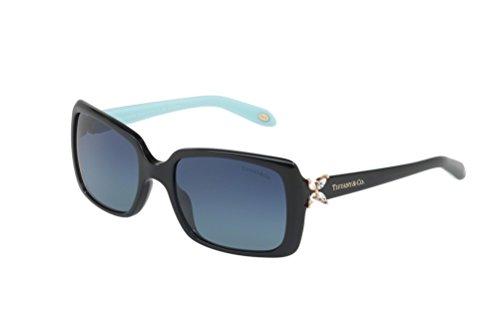 Tiffany & Co. Womens TF4047B - Replacement Tiffany Lenses Sunglasses