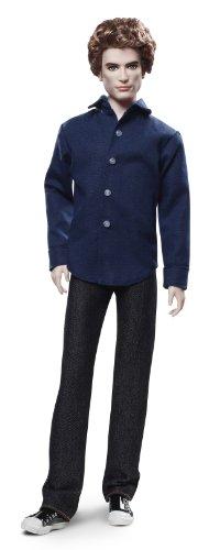 Mattel Barbie Collector The Twilight Saga: Breaking Dawn Part II Jasper Doll