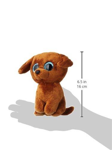 Ty - Beanie Boos Dougie, Perro Dachshund, 15 cm (United Labels Ibérica 36191TY): Amazon.es: Juguetes y juegos