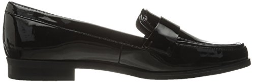 Pictures of Franco Sarto Women's Valera Penny Loafer D7767S2 Black 3