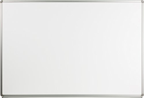6' W x 4' H Magnetic Marker Board by Ergode