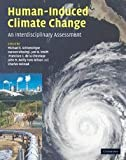 img - for Human-Induced Climate Change: An Interdisciplinary Assessment book / textbook / text book