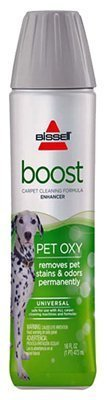 Bissell - Pet Oxy Boost Carpet Cleaning Formula Enhancer - M