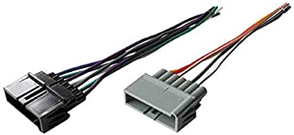 Amazon.com: Carxtc Stereo Wire Harness Fits Ford Ranger Mini 93 94 1993 1994:  Car ElectronicsAmazon.com