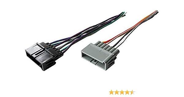[ZTBE_9966]  Amazon.com: Carxtc Stereo Wire Harness Install a New Car Radio. Fits Dodge  Dakota 01 2001: Automotive | Dodge Dakota Wiring Harness |  | Amazon.com