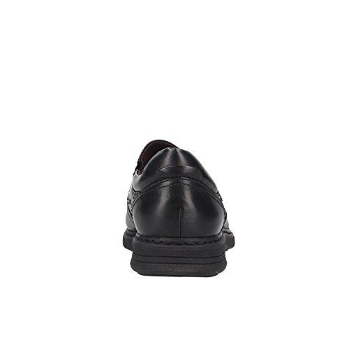 Mens Estonia Pikolinos Leather Noir Shoes M5h 3103 RdA8vqr5Aw