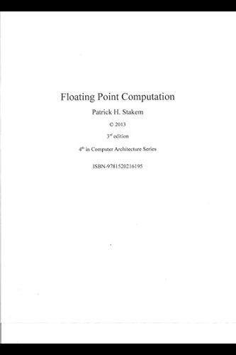 Floating Point - Floating Point Computation (Computer Architecture)