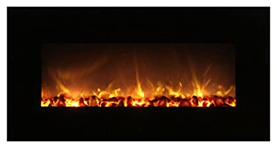 Modern Flames Builder Series Built-in Electric Fireplace