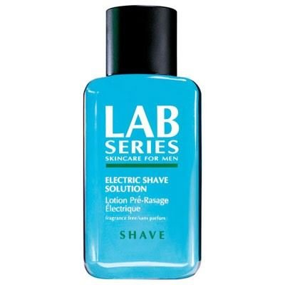 Lab Series Shave Electric Shave Solution 100ml - Pack of 2