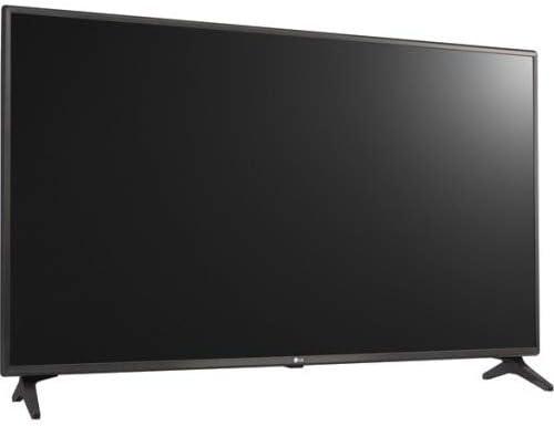 LG Electronics 43LT572M 43-inch Hospital-Grade Pro:Centric LED Full HD TV - 1920 x 1080 - 1100:1 - 6